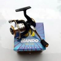 Reel Pancing Bando XA 3000
