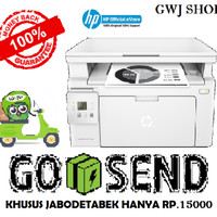 Printer HP Laserjet Pro MFP M130a  [Print Scan Copy Hitam Putih]