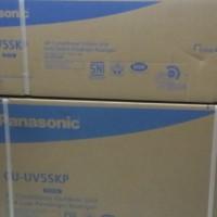 Panasonic 1/2 PK CS-UV5RKP CSUV5RKP AC / Air Conditioner