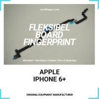 Fleksibel/Flexiblel Finger Print//Fingerprint/Scanner Apple iPhone 6+