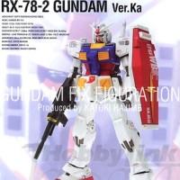 Bandai GFF RX-78-2 Gundam Ver Ka 1004 Limited/RARE