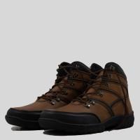 Sepatu Boots Pria Adabos Tiger Safety
