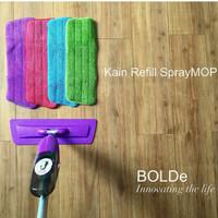 Kain Refill Spray Mop Bolde Ultima