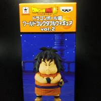 WCF Dragon Ball Yajirobe Original Asver MISB
