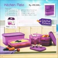 tupperware kitchen mate set
