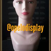 Manekin Patung Kepala Display Kerudung Jilbab Hijab Topi Syal Wig Source ·  Manekin Kepala Dewasa Manekin 72153156f8