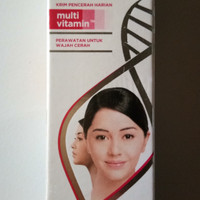 Fair and Lovely cream multivitamin