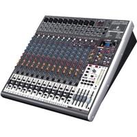 Behringer XENYX X2442USB / X2442 USB / X 2442 USB Audio Mixer