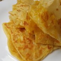 Roti Cane / Canai Lipat Crispy