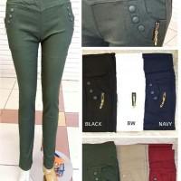 b955# Jumbo pants-fashion wanita-celana panjang-terbaru-casual-sale-BL