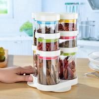 Jual Rotating Spice Storage Rack Berkwalitas
