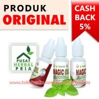 MAGIC OIL Obat Herbal Mengobati Impotensi Lemah Syahwat, erxi jd Keras