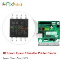 Harga reseter canon ip2870 cara reset | antitipu.com