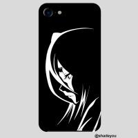 bleach ichigo rukia Casing HP iPhone XiaoMi Redmi Samsung dll