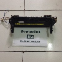 fuser Assembly / element pemanas printer HP LaserJet 3055
