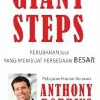 Giant Steps - Anthony Robbins