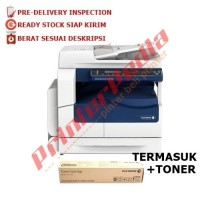 [+Toner] Mesin Fotocopy Fuji Xerox S2320 Printer A3 Kantor Multifungsi