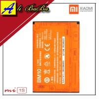 Baterai Handphone Xiaomi Mi 1 Mi 1S BM10 Batre HP Battery Xiaomi Mi1S