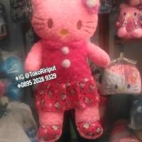 Jual boneka hello kitty jumbo snaill Murah