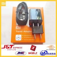 Charger Casan Hp Xiaomi Original Carger Asli Xiomi - Mi Redmi Note 2 3