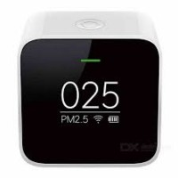 Monitor Suhu Ruangan-Original XIAOMI Smart Air Quality Monitor PM2.5