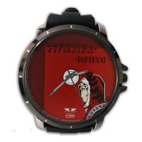 Jam Tangan Custom Cover CD SEPULTURA - DANTE XXI Premium