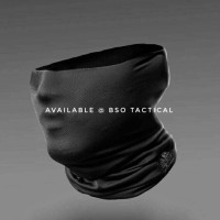 Balaclava Tactical Molay Coolfox Neck Gaiter Full Face Airsoft Mask