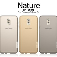 Nillkin TPU Case (Nature) - Samsung Galaxy J7+ / J7 Plus / C7 (2017)