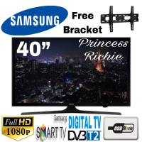 LED TV SAMSUNG 40J5200 40 inch SMART TV-FULL HD-USB MOVIE