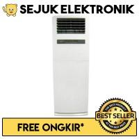 LG APNC-246KLA0 AC Commercial 2.5 PK Floor Standing Putih