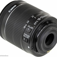 Canon 18-55mm IS II