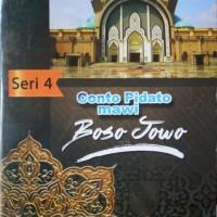 Contoh Pidato Bahasa Jawa 4