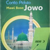 Contoh Pidato Bahasa Jawa 3