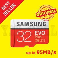 Samsung Micro SD Evo+ 32GB Evo Plus class 10 Sandisk MicroSD Ultra 32