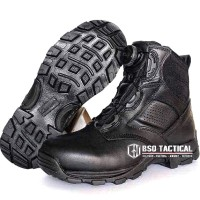 Sepatu Tactical Army Boots Hanagal 6 Inch Military Outdoor Boots Ori
