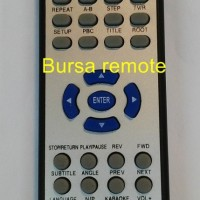 REMOTE DVD CHINA NIKO -GROSIR