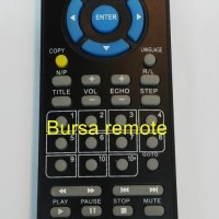 REMOTE DVD VORTEX -GROSIR