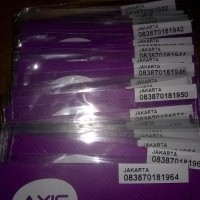 PAKET DATA INTERNET AXIS 2GB