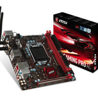 MSI H270I GAMING PRO AC intel Socket 1155