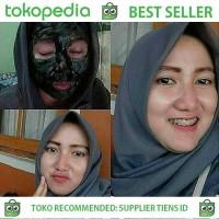 Masker Spirulina Produk Tiens, Masker Spirulina Resmi, Masker Tiens