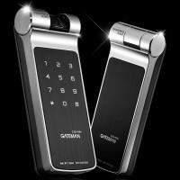 Gateman Z10 IH Kunci Pintu dengan Sidik Jari dan PIN