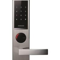 Samsung Smartdoorlock SHS H-630 Kunci Pintu dengan Kartu dan PIN