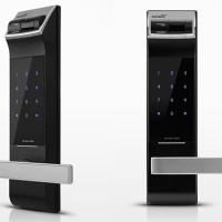 Gateman Digital Lock WF 100 Kunci Pintu dengan Fingerprint dan PIN