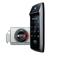 Samsung Digital Lock SHS - 2320 Kunci Pintu Digital Otomatis
