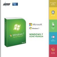 Microsoft Windows 7 Home Premium License 100% ORIGINAL