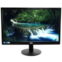 Layar Monitor LED 19 inch AOC E970SW PROMO