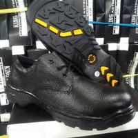 sepatu safety king arthur