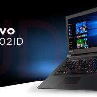 laptop baru  Lenovo Ideapad V310-2RID  garansi pabrik 1 tahun