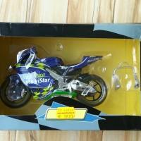 MotoGP Honda RC211V 2004 Sete Gibernau