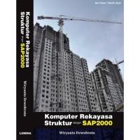 Komputer Rekayasa Struktur dengan SAP2000